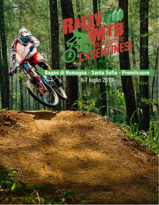 Rally MTB delle Foreste Casentinesi