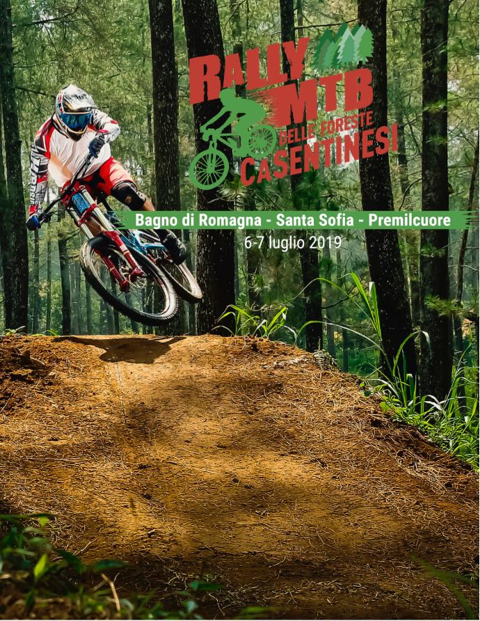 Rally MTB delle Foreste Casentinesi
